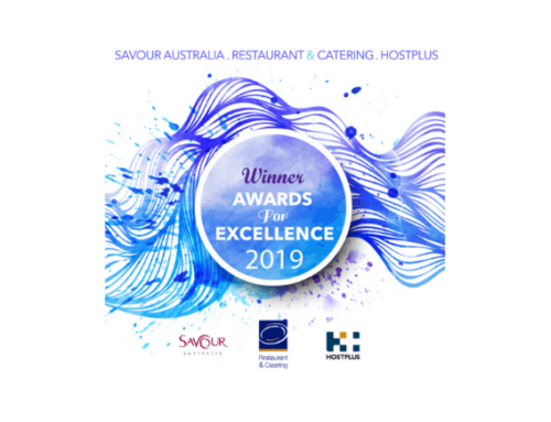 Savour Awards 2019